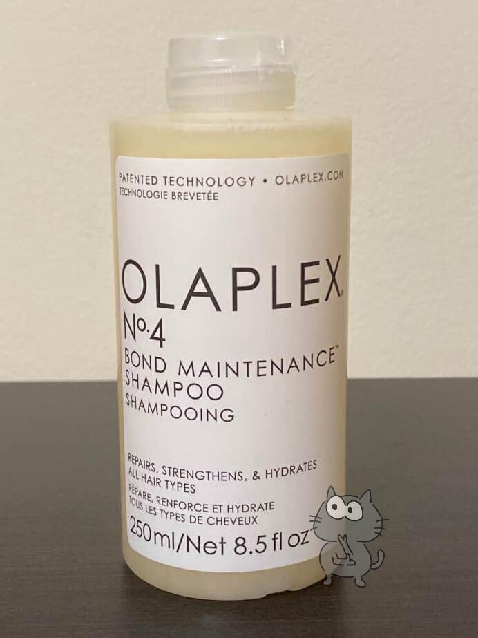OLAPLEX(オラプレックス)シャンプー