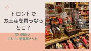 toronto-souvenir