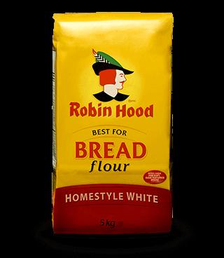 海外のBread Flourは英語で強力粉