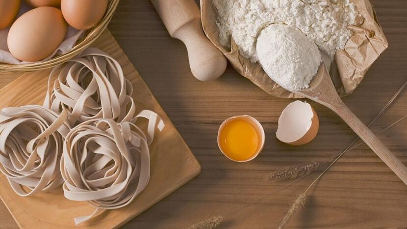 【強力粉は英語で?】海外の小麦粉の種類をまとめました!All Purpose Flourは薄力粉じゃない?