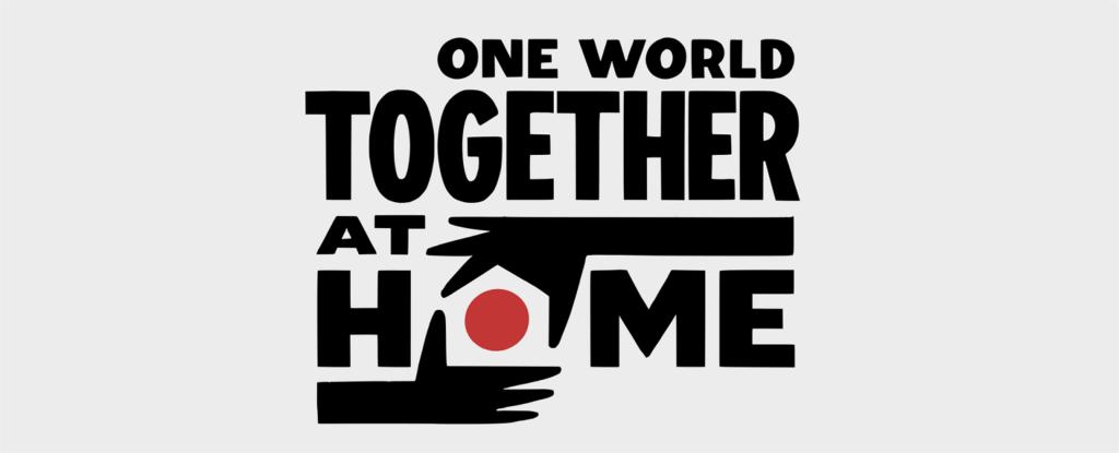 レディーガガが呼び掛けた新型コロナの慈善ライブイベントとはOne World: Together At Home