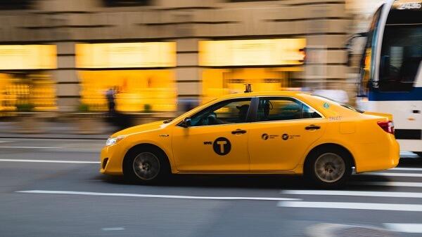Niagara Falls Taxi