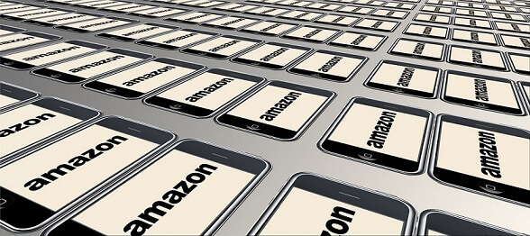 Kindleで海外から日本の本を買うためAmazonアカウントの設定をする