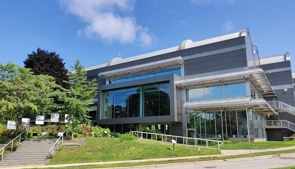 カナダロンドンミュージアム
