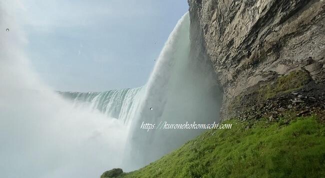 カナダで有名なもの【場所編】ナイアガラの滝